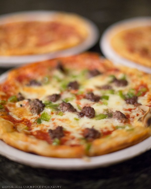 Alex Pizza, Maine Food Photography, Maine Pizza, Maine Food Blog